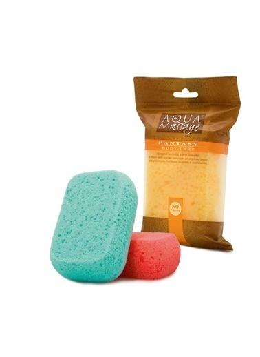 Aqua Massage Duş Jeli-Köpüğü Renksiz